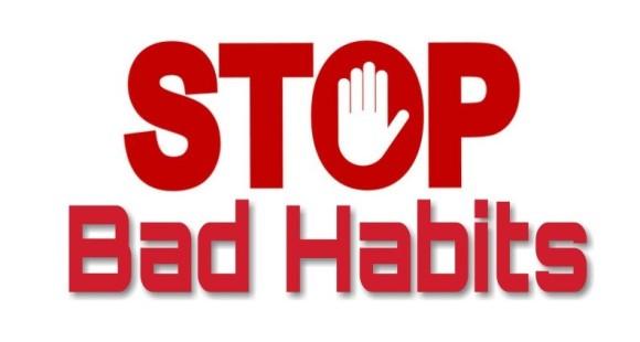 bad-habits
