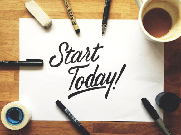start-today-hand-lettering